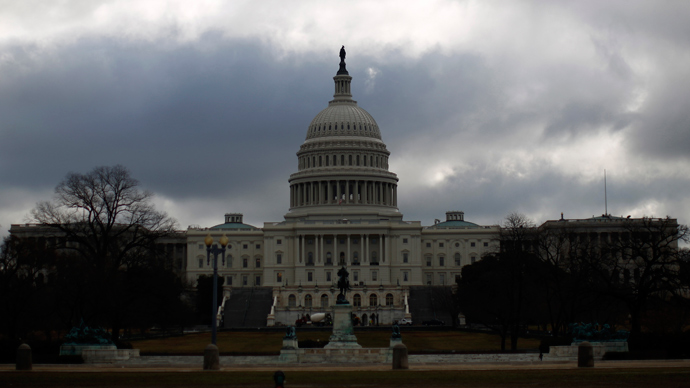 US House of Representatives passes CISPA cybersecurity bill