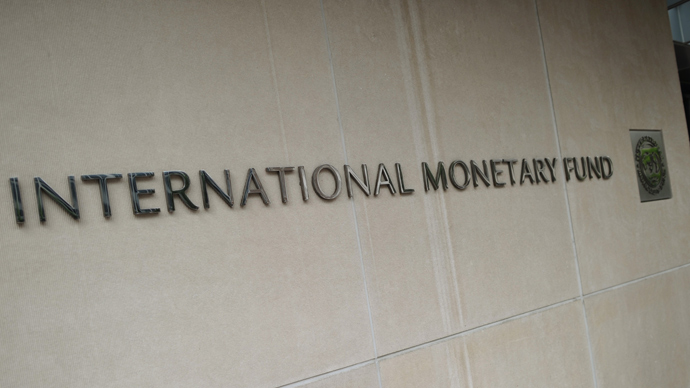 Extreme monetary easing could have drastic side effects - IMF