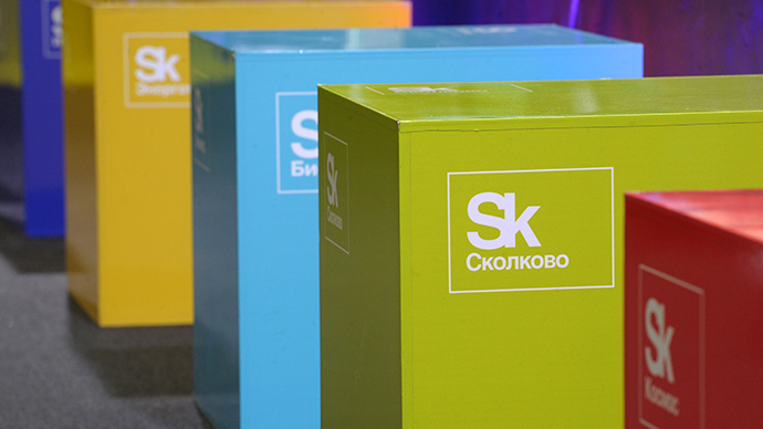 New case against Skolkovo exec, cops question opposition MP's $750,000 lecture fees
