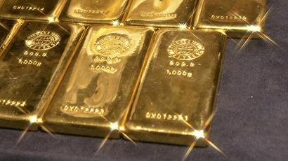 Russia and Kazakhstan continue gold spending spree