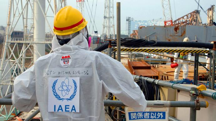 Fukushima decommissioning to last for up to 40 years – IAEA
