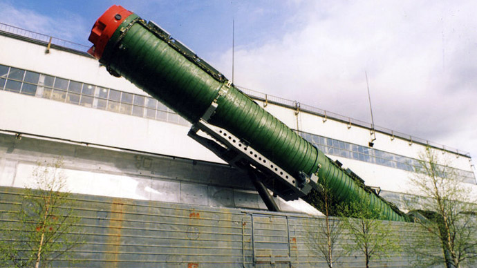 Russia prepares replacement for soviet-era railway-based missiles
