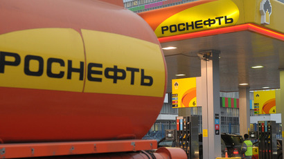 BP profits triple on deal with Rosneft and new production boost