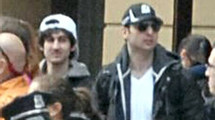 Slain Boston suspect Tsarnaev may have attended terrorism seminars in Georgia – reports