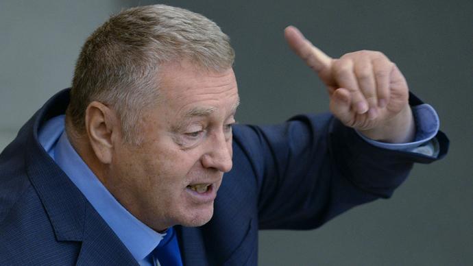 Tajikistan upset by Russian politician's talk show statements