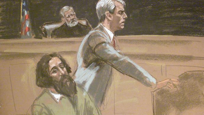 Bin Laden secretary gets life in prison