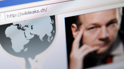 Visa, MasterCard sued for blocking donations to WikiLeaks