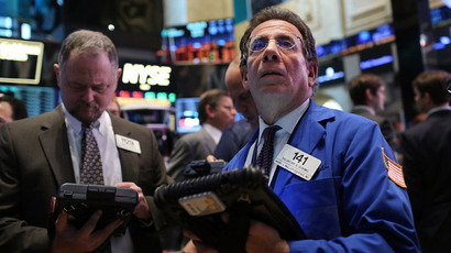 Market Buzz: Investors eye news from US
