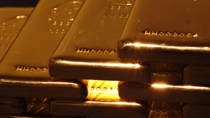 Mystery investor puts $1bn into new Russian gold mine