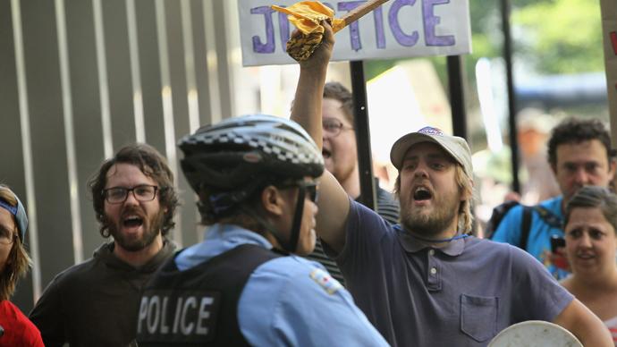 AFP Photo /  Scott Olson