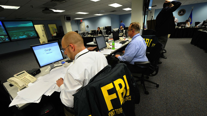 Judge rejects FBI's request to use 'extremely intrusive' hack tactic