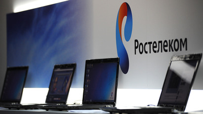 Rostelecom won't allow foreign shareholders on security concerns