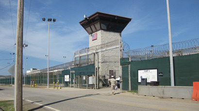 Guantanamo attorney dead in apparent suicide