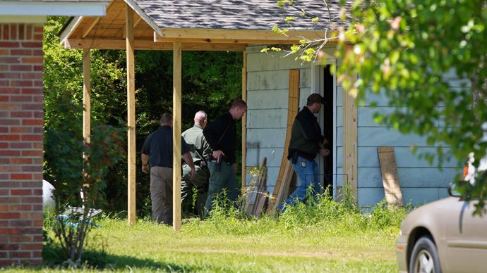 Mississippi man arrested in ricin letters investigation
