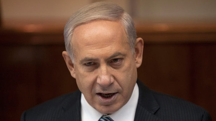 Speak no evil: Netanyahu orders Israeli ministers to 'remain silent' on Syria