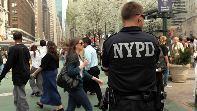 NYPD stop-and-frisk whistleblowers facing retribution