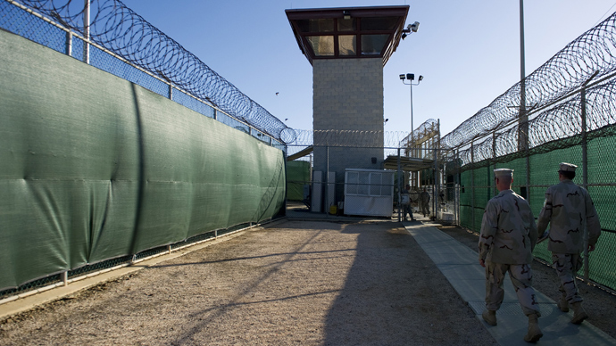 Obama says Guantanamo must close, vows to 're-engage with Congress'