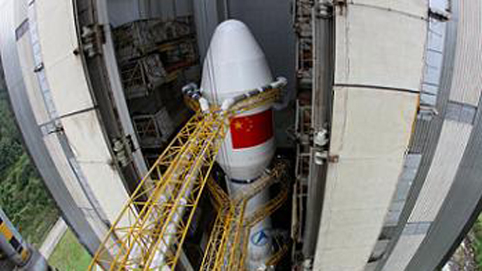 Pentagon leaning on Chinese satellite for Africa Command communications