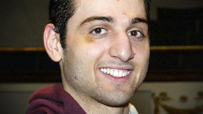 Did Saudis warn the US about Tamerlan Tsarnaev's terror links?