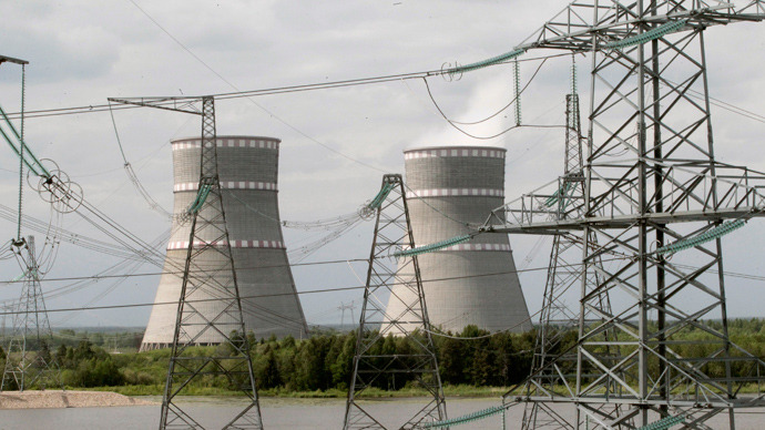 evolution of power distance in russia Nuclear power in russia  transmission technology to support the modernisation of the electricity sector by adding long distance  a further evolution,.
