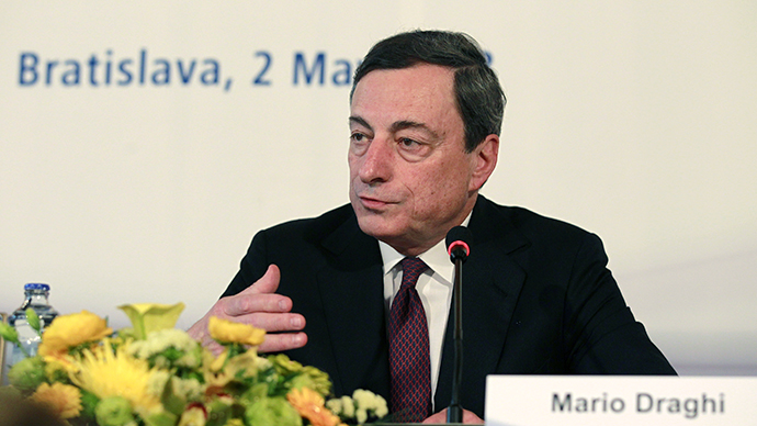 ECB slashes interest rates to historic low