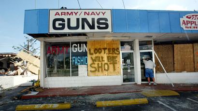 NRA celebrates 'gun day' as Texas passes pro-gun legislation