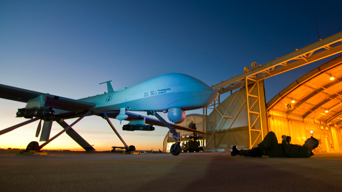 US targeted drone killings used as alternative to Guantanamo Bay - Bush lawyer