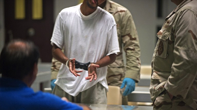 'We need this hunger strike stopped before somebody dies' – Gitmo detainee's attorney