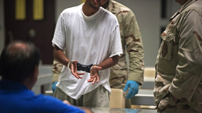 'Astronomical costs': Gitmo consumes $900,000 per prisoner annually