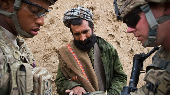 Separate attacks in Afghanistan kill 8 NATO soldiers