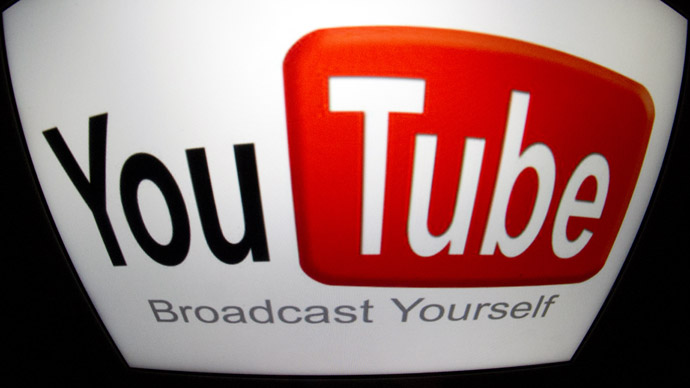 All in vein: Russian court rules YouTube 'suicide video' rightfully blacklisted