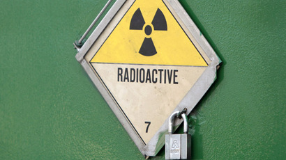 Authorities hunting for nuclear gauge lost in West Virginia
