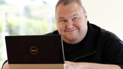 'Same copyright boat': Dotcom vows not to sue Google, Facebook in exchange for legal support