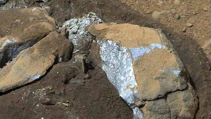 'Ultimate destination': NASA sets Mars walk as top priority