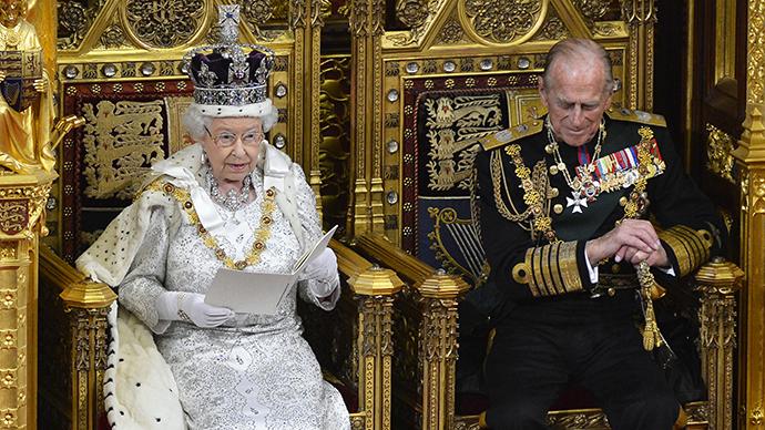 Queen's Speech: UK government to crack down on EU migrants