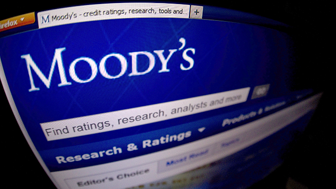 Chinese alternative to Fitch and Moody's to challenge credit rating system