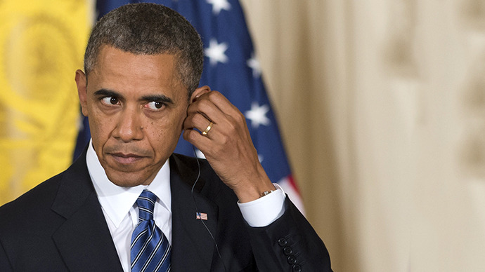 What Privacy? Obama to support Internet wiretapping program
