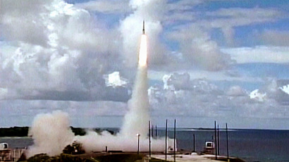US Air Force unit operating nuclear missiles fails safety and security inspection