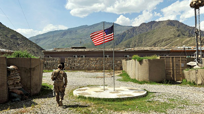 'The Other Guantanamo' - Indefinite detention at Bagram Air Force Base
