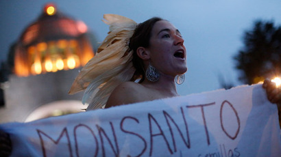 Monsanto wins landmark patent case in Supreme Court