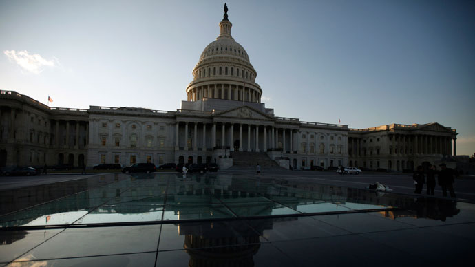 House passes 'Pay China First' Act
