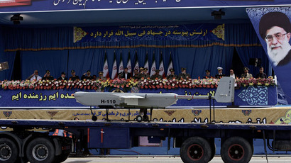 Iran unveils new-generation drones and missiles (VIDEO)