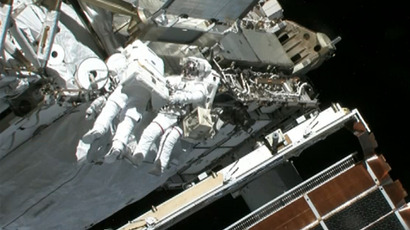 No early Christmas? Spacesuit issue delays second spacewalk to fix ISS cooling system