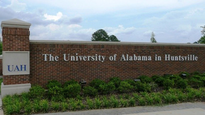 University of Alabama at Hunstville