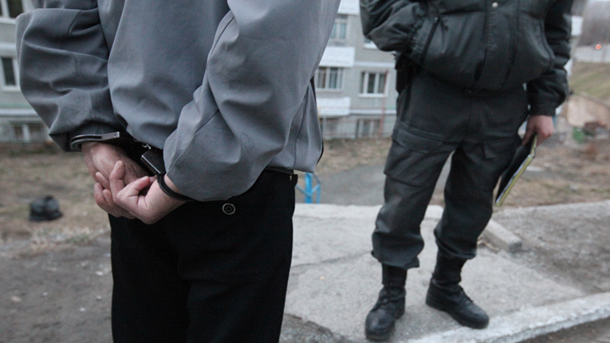 Deadly homophobia: Man 'killed for being gay' in Southern Russia