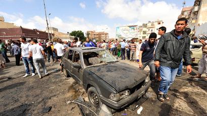 31 dead in anti-militia clashes in Benghazi (PHOTOS, VIDEO)
