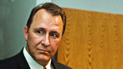 Utah Attorney General Mark Shurtleff. (AFP Photo / George Frey)