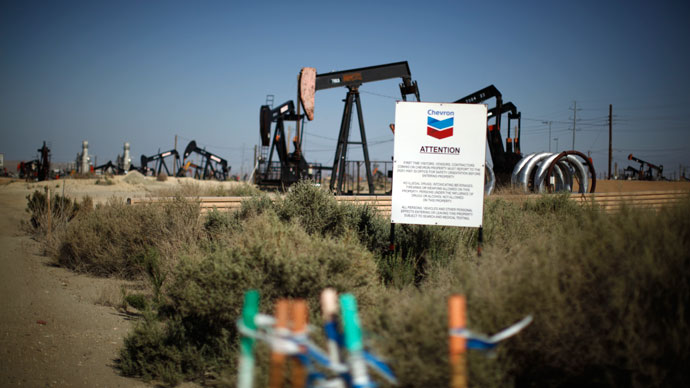 US shale oil boom will make OPEC voice smaller in energy market- IEA