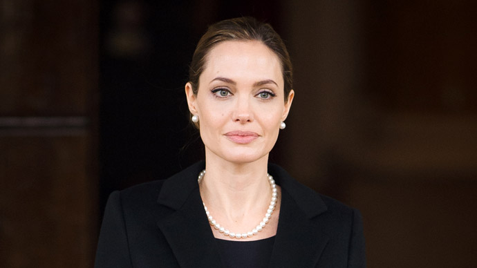 Jolie's double mastectomy highlights Supreme Court 'cancer gene' patent battle