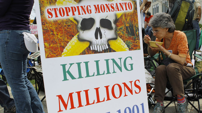 New cables 'expose' US govt lobbies worldwide for Monsanto, other GMO corps